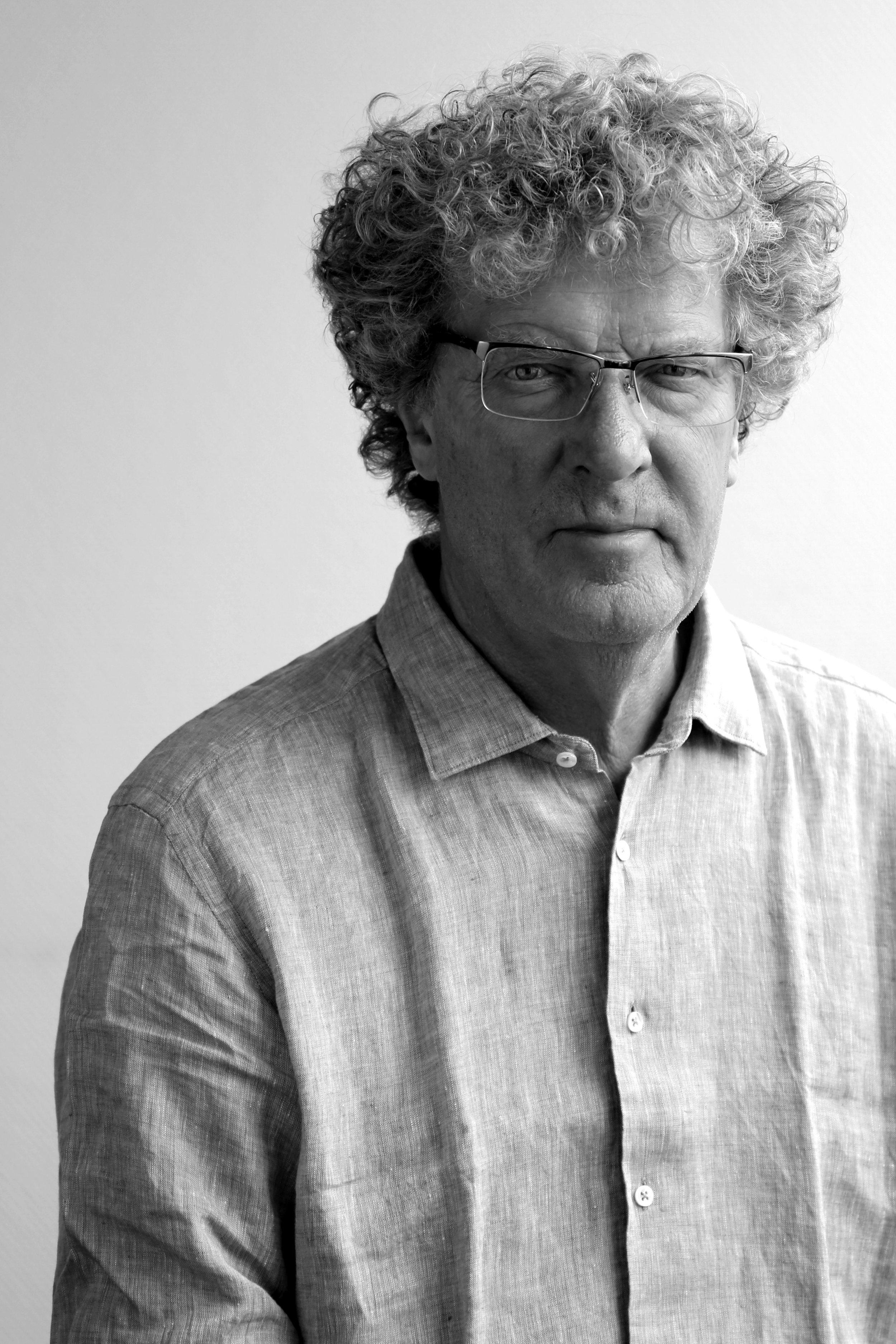 Laurent BÉCARD  architecte-urbaniste