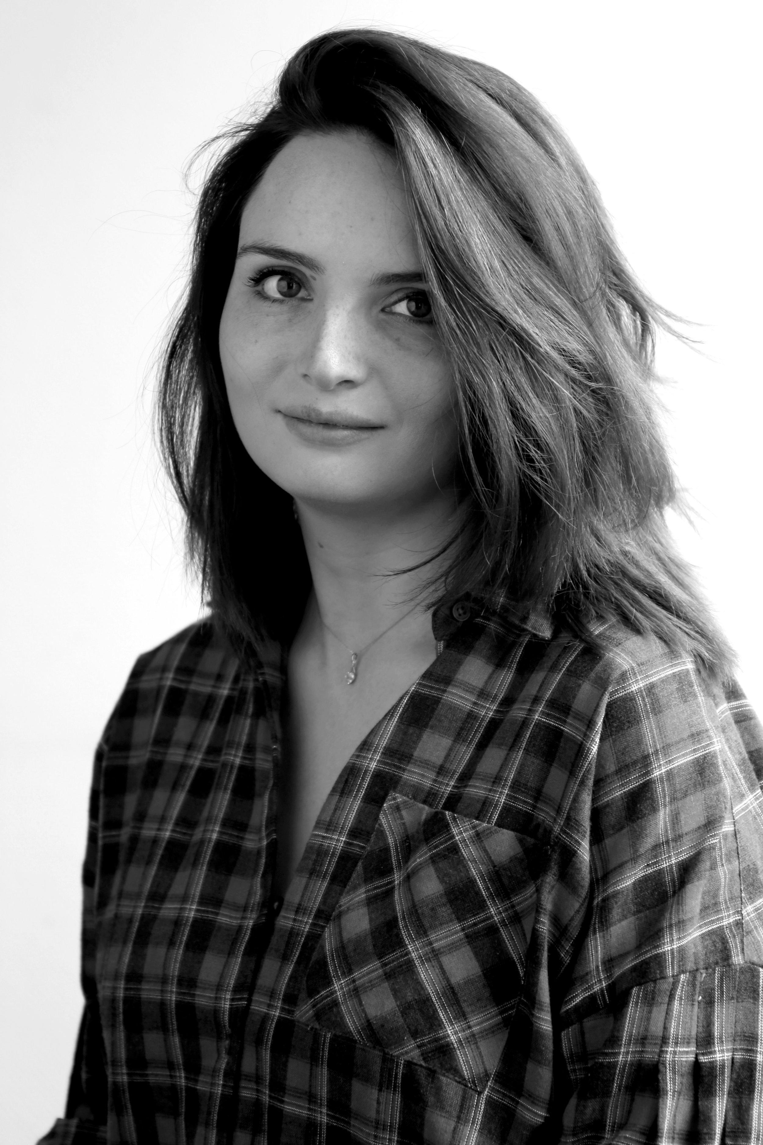 Cécile GHESTIN  Assistante de direction