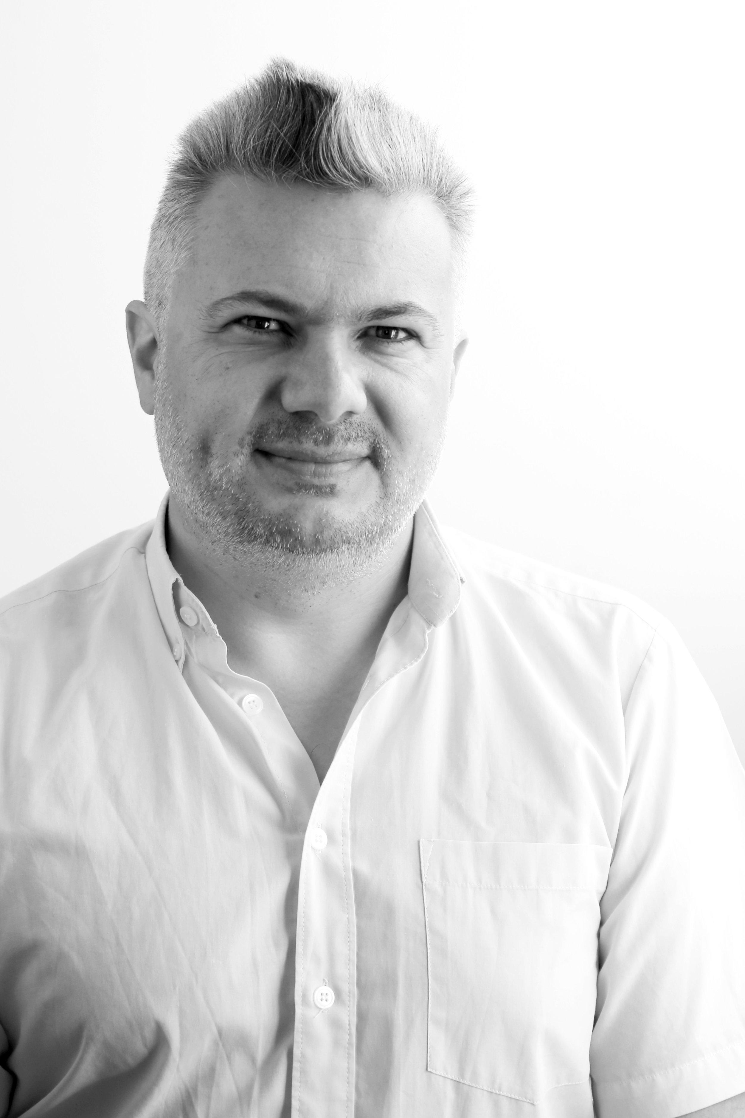 Philippe TIBERIO  architecte