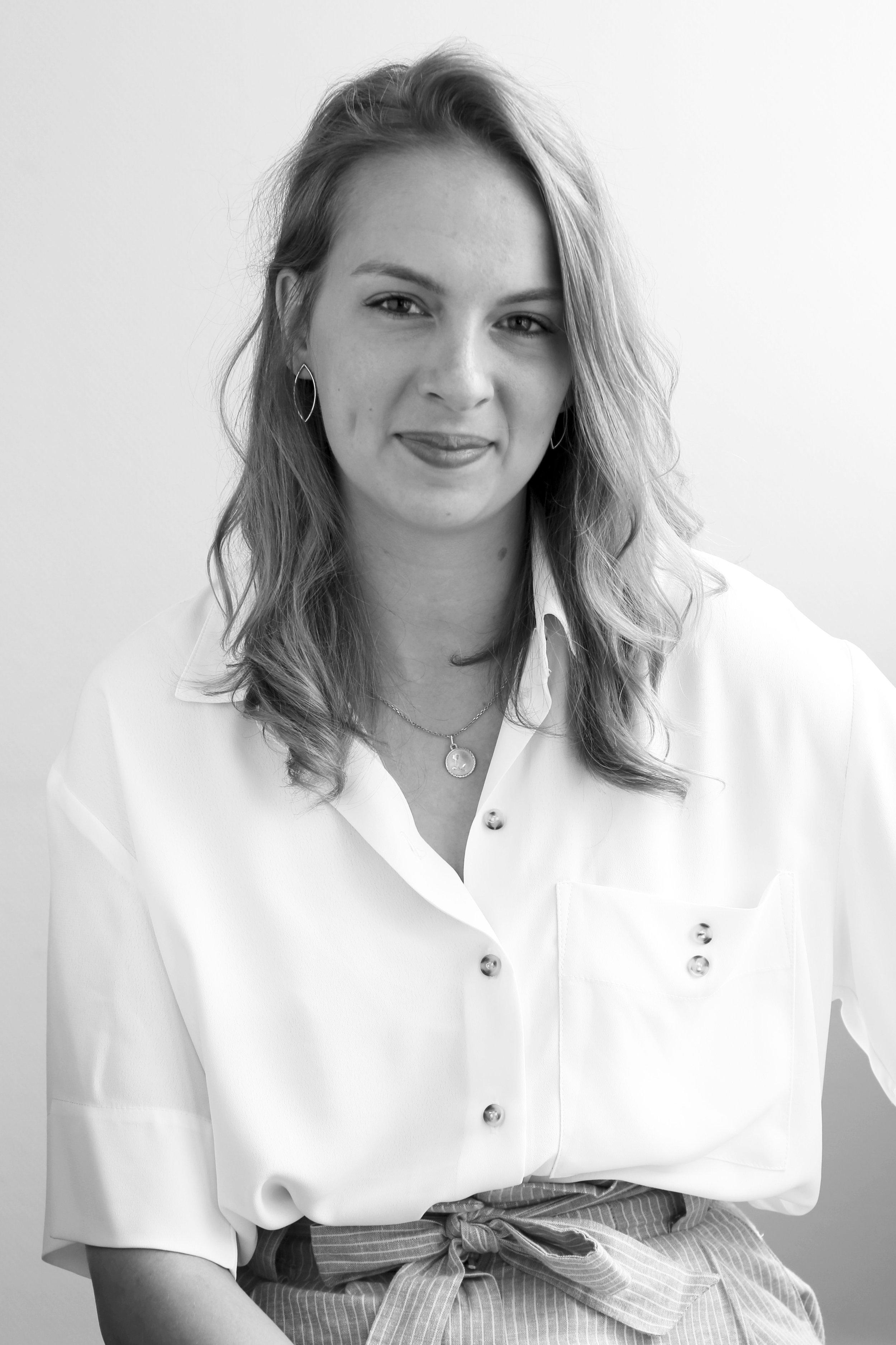Maude DUFRENE  architecte