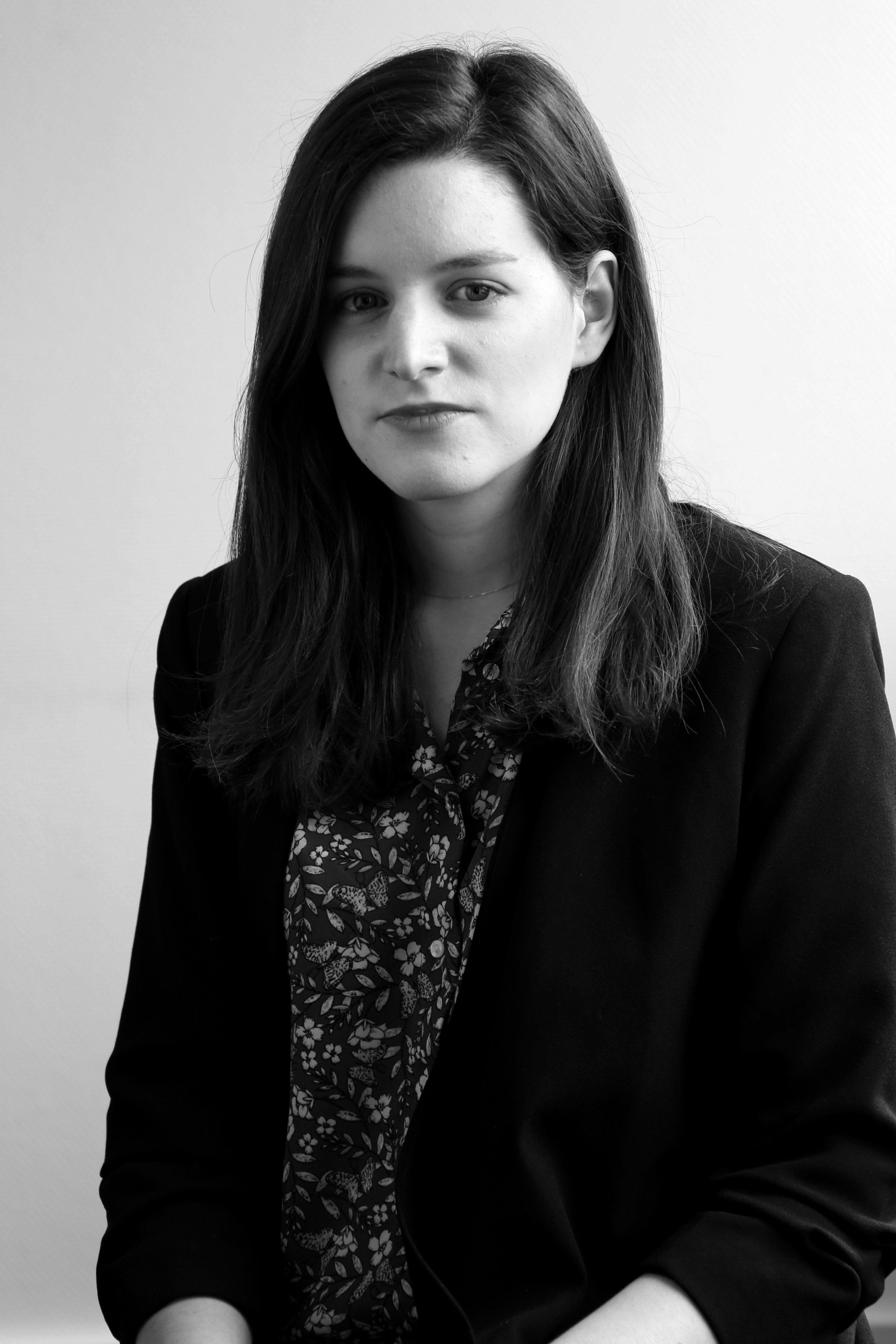 Juliette ALILICHE  architecte-urbaniste