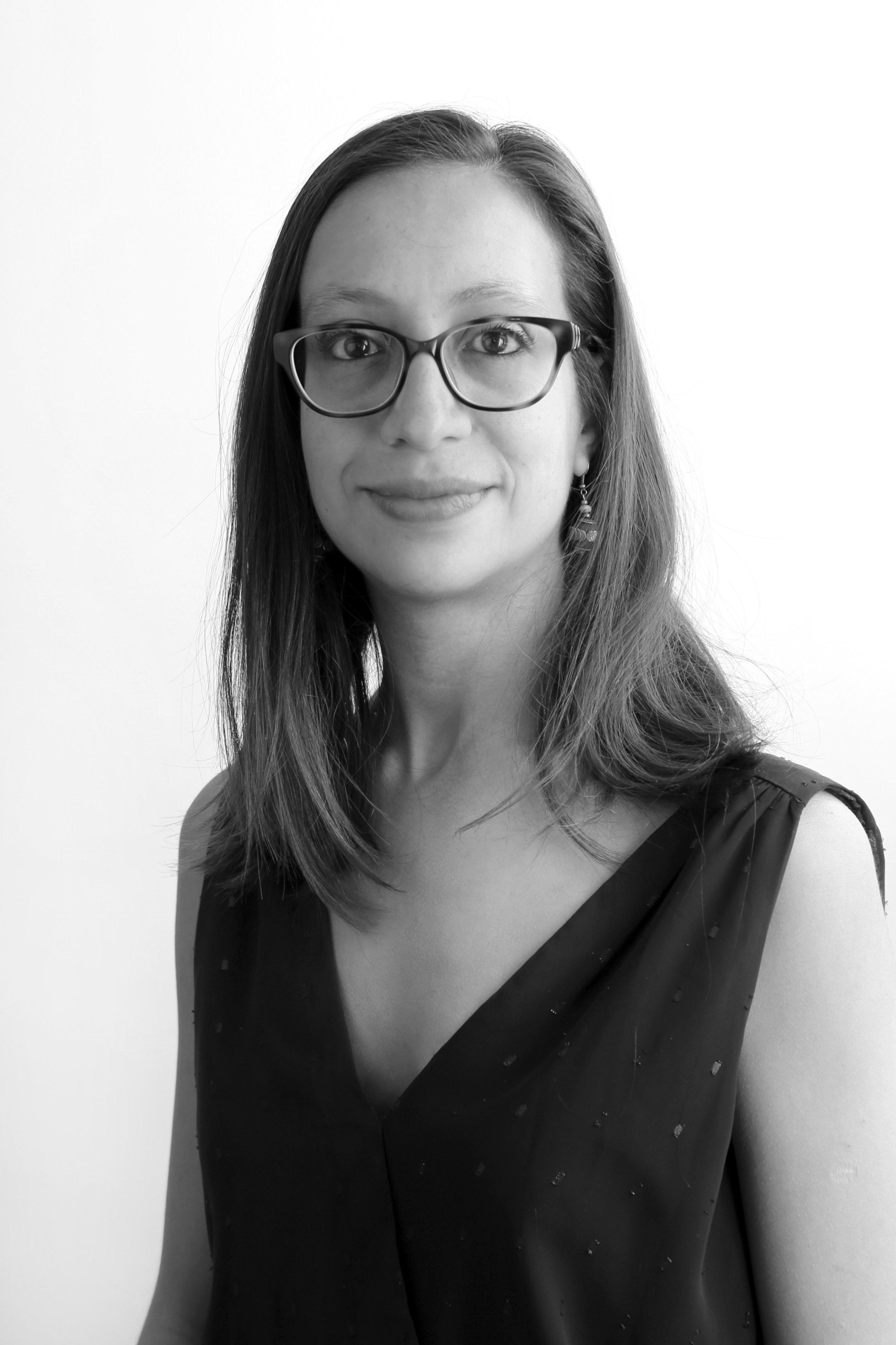 Leila MAITIA  architecte