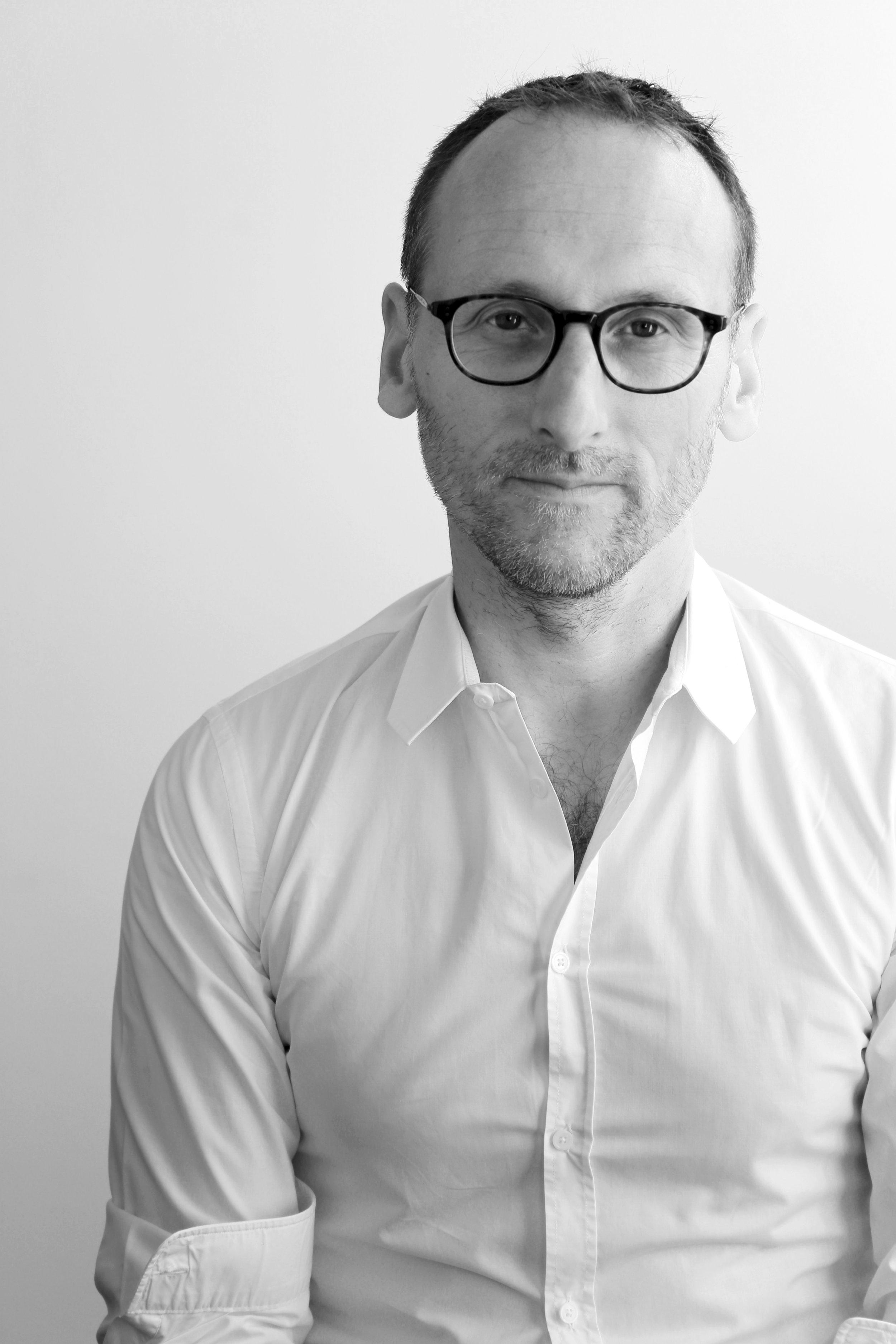 David BORGOBELLO  architecte-urbaniste