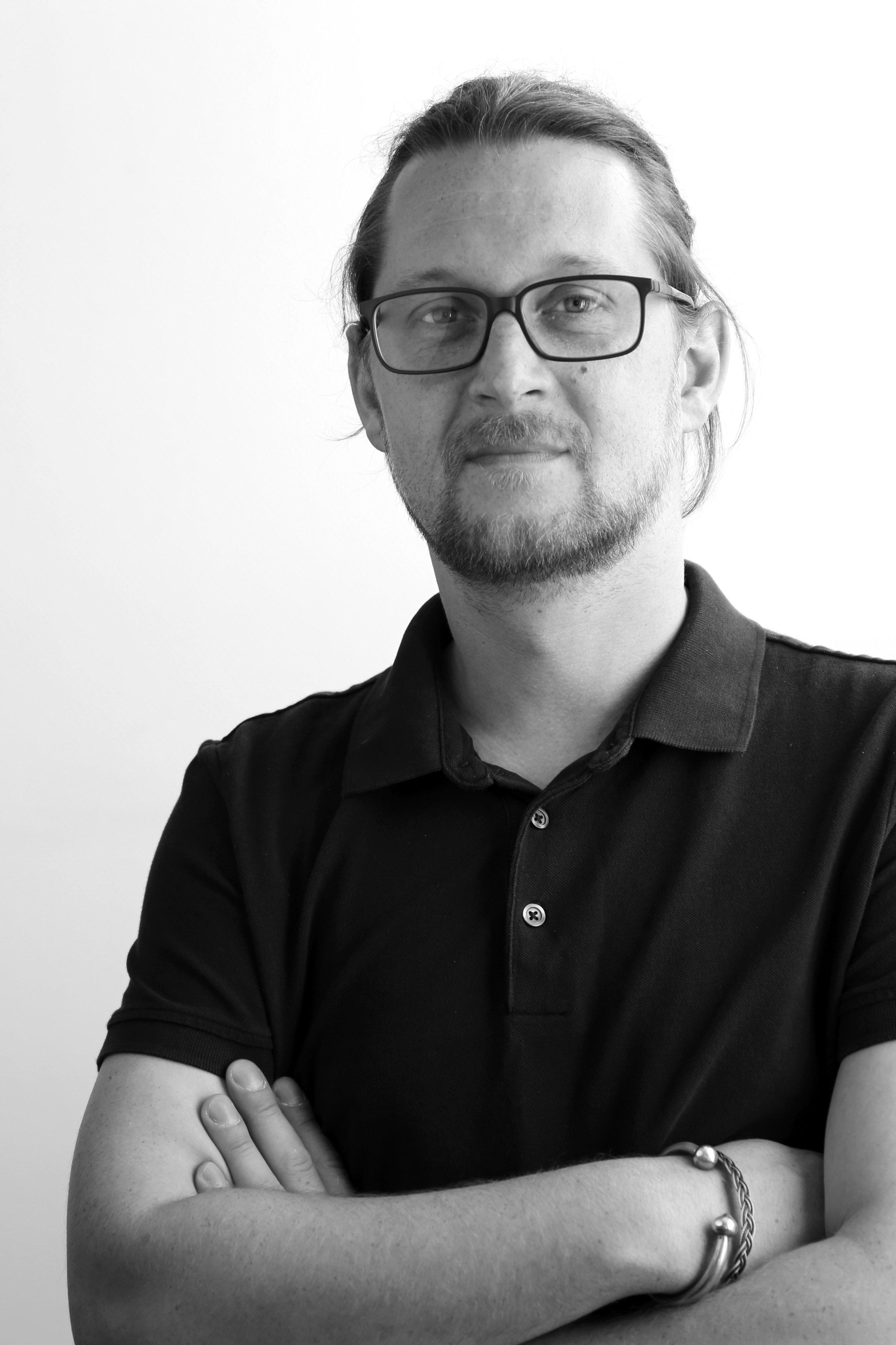 Xavier MOENS  architecte