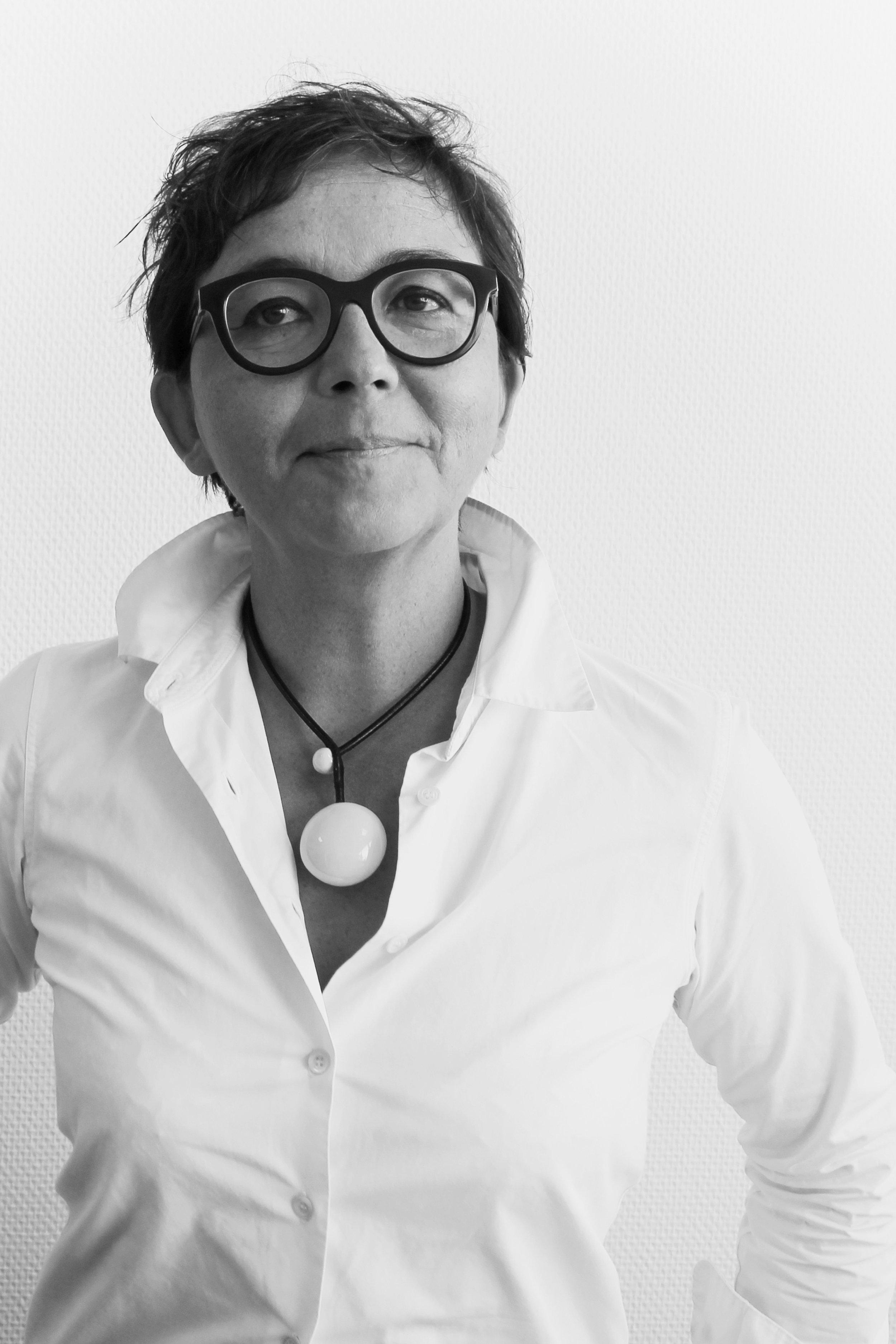 Fabienne BETOULAUD  architecte