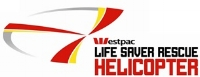 Life Saver Rescue Helicopter