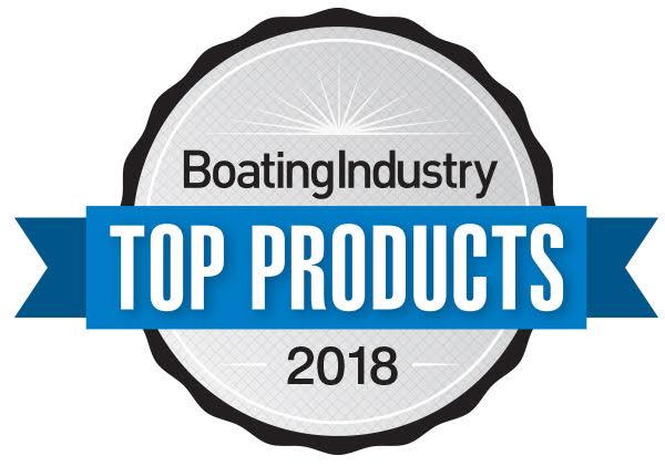 2018 Top Product by Boating Industry USA