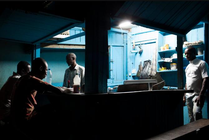 Abidjan, nostalgie
