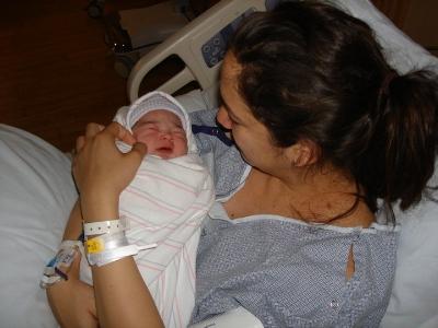 childbirth-labor-delivery