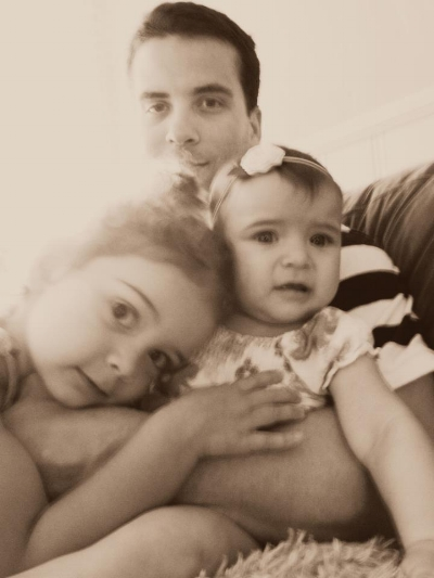 father-with-babies