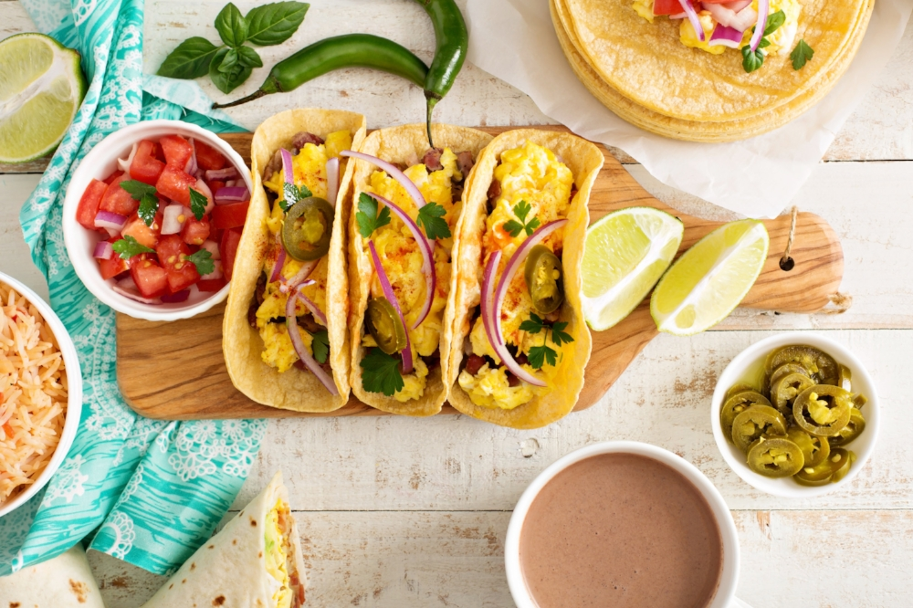 mexican-breakfast-taco-recipe