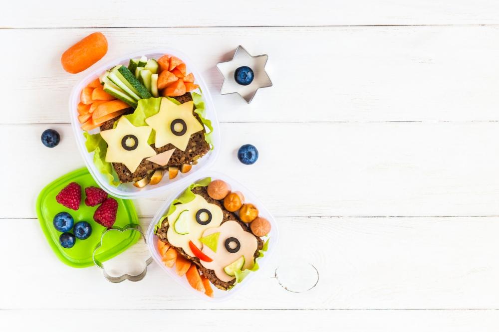 easy-kids-school-lunch-ideas