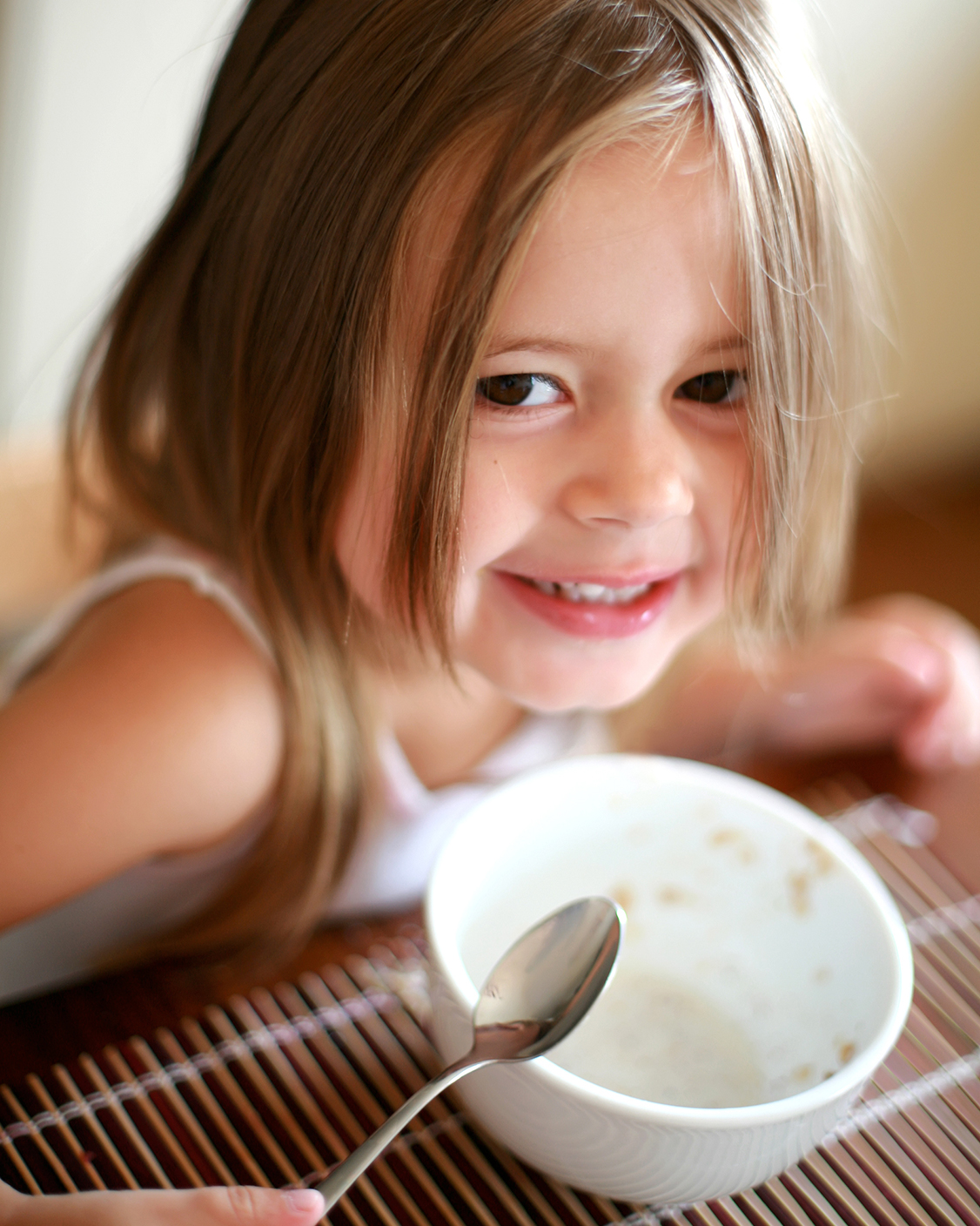 How to Feed Your Kids When Food Stresses You Out (Coming Soon) -