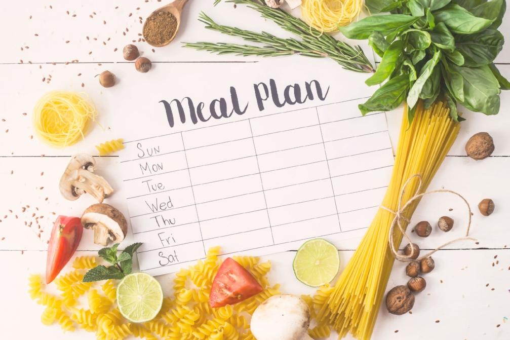 Image result for meal plan