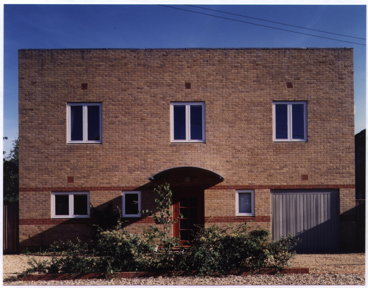 Cambridge House, 1994