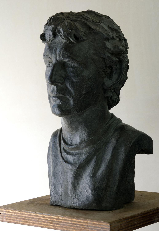 Eric Parry, 2007