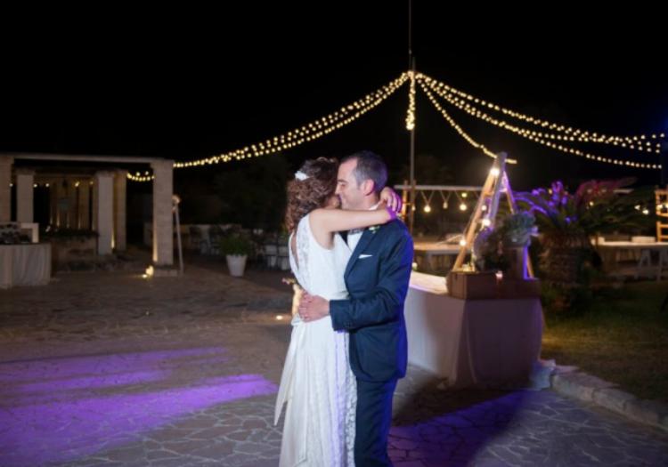 CB Lucia & Francesco Friday bride