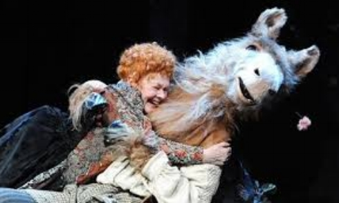A Midsummer Night's Dream   Judi Dench