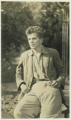 John Cornford at Dartington Hall
