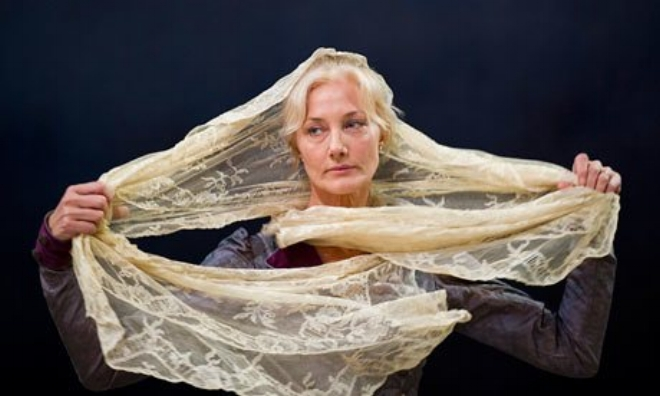 The Lady from the Sea   Joely Richardson