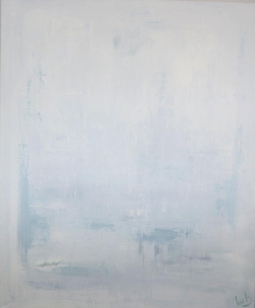 """""""Blue Lagoon II"""" 2017"""