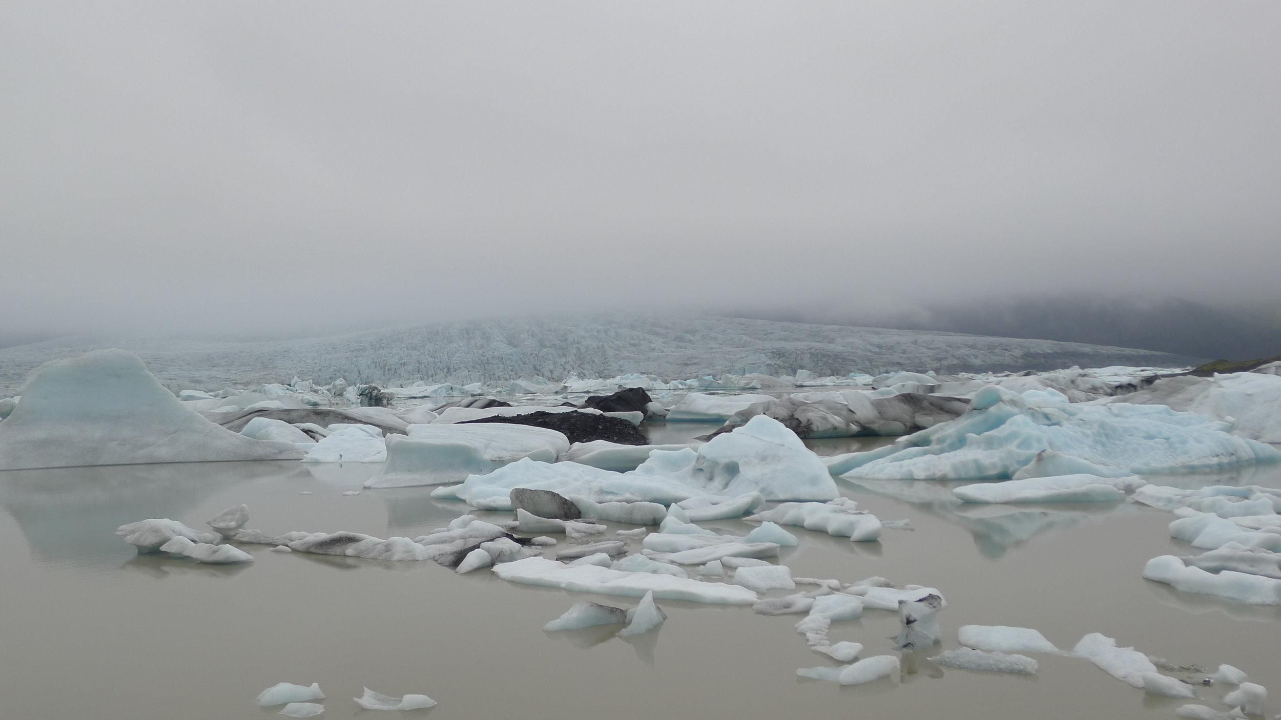アイスランドの写真