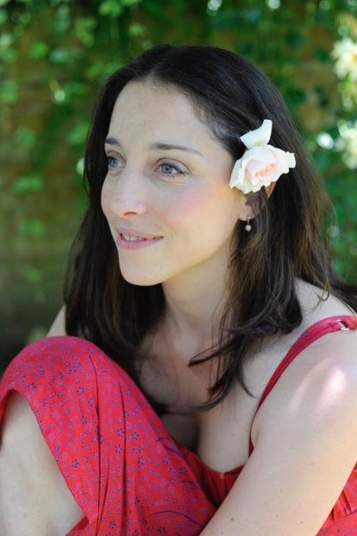 Photo of Laetitia Maklouf by Jill Mead