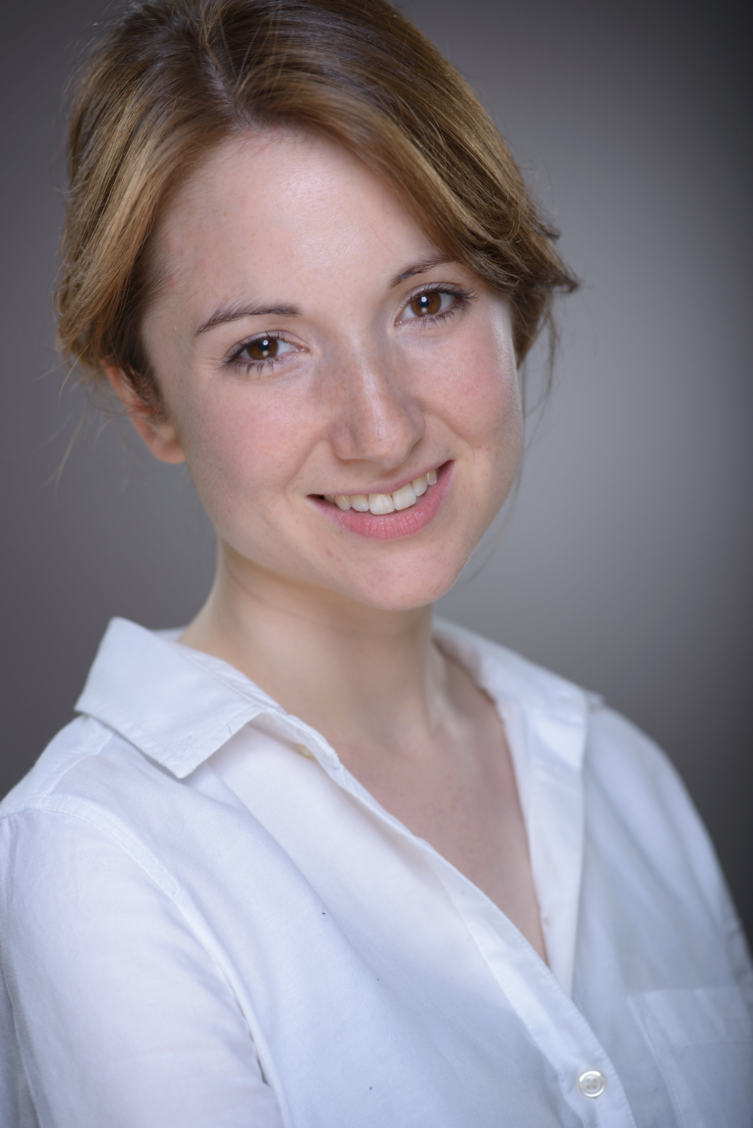 Laura Freeman, photographed by Alex Winn