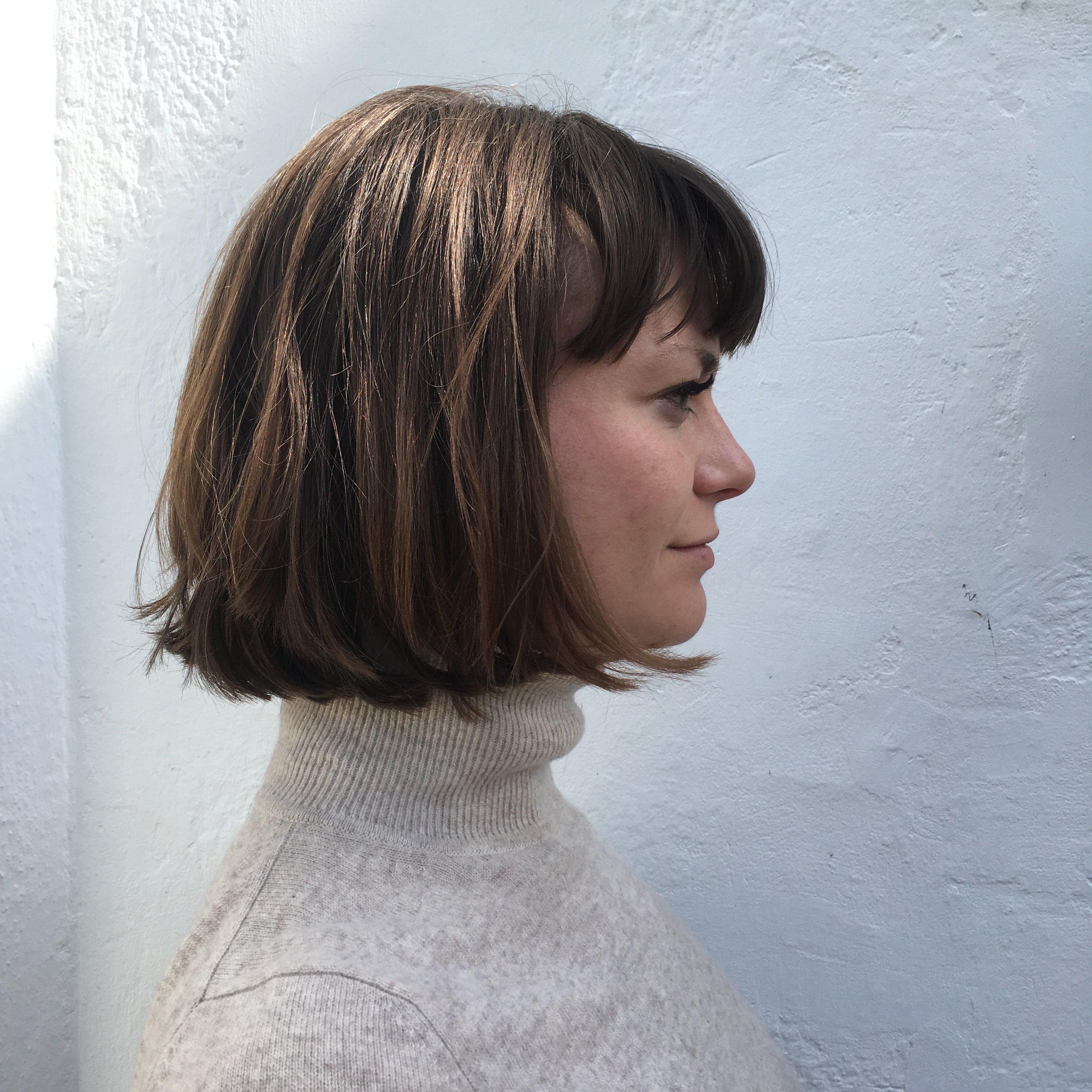Kassia St Clair. Photo credit: Olivier Vidal