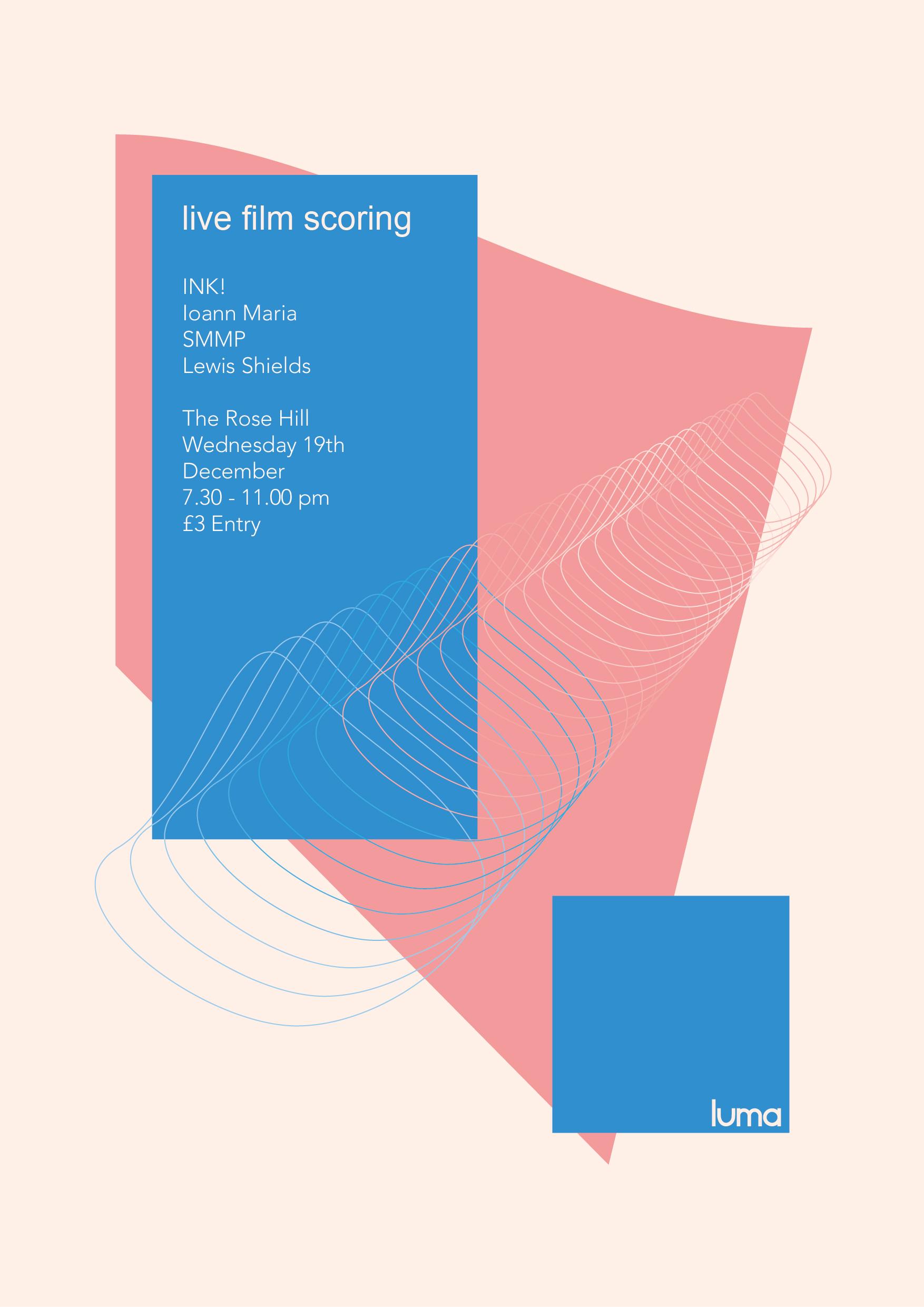 Luma - Rose Hill poster - Lewis Shields.jpg