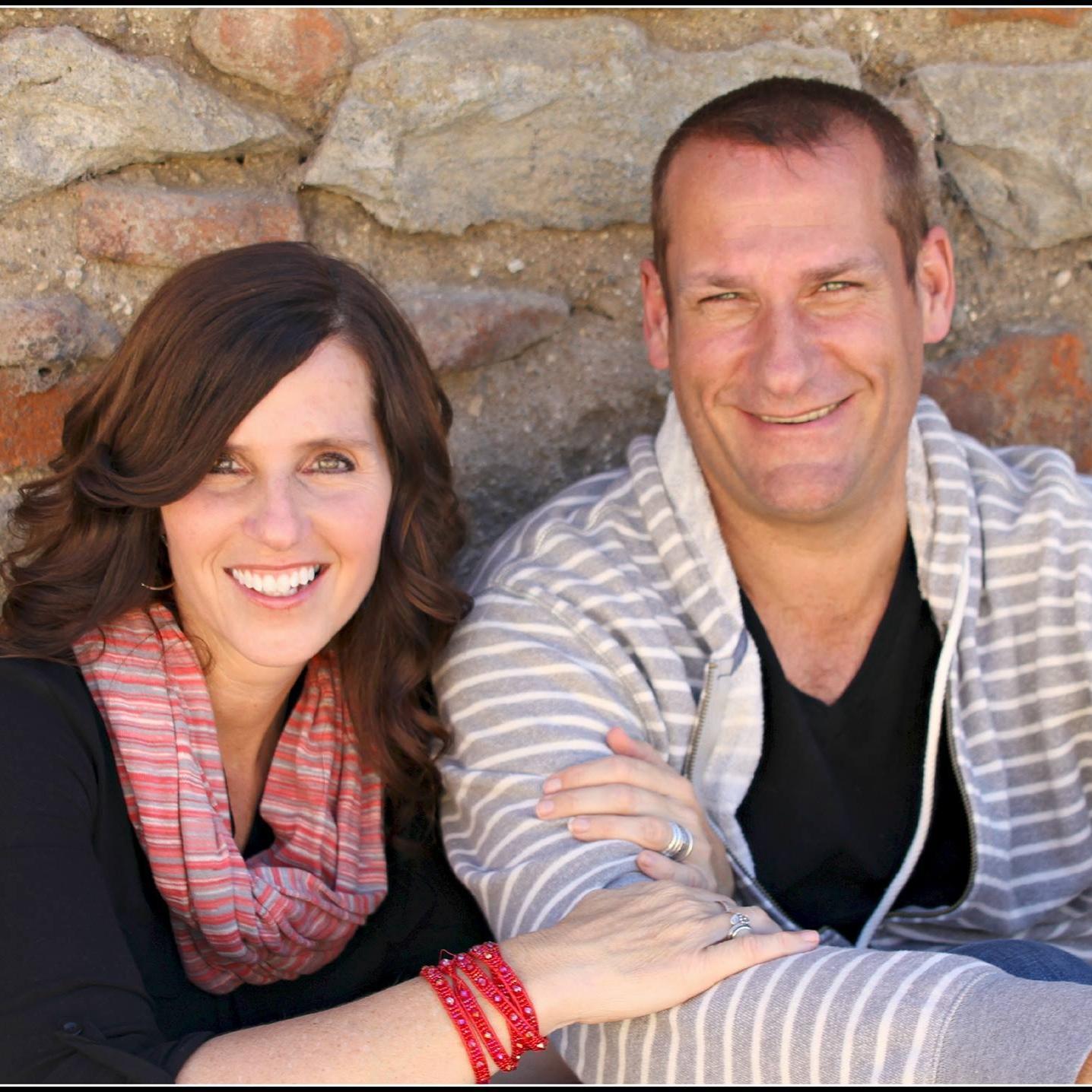 Todd & Amy Block  Guatemala