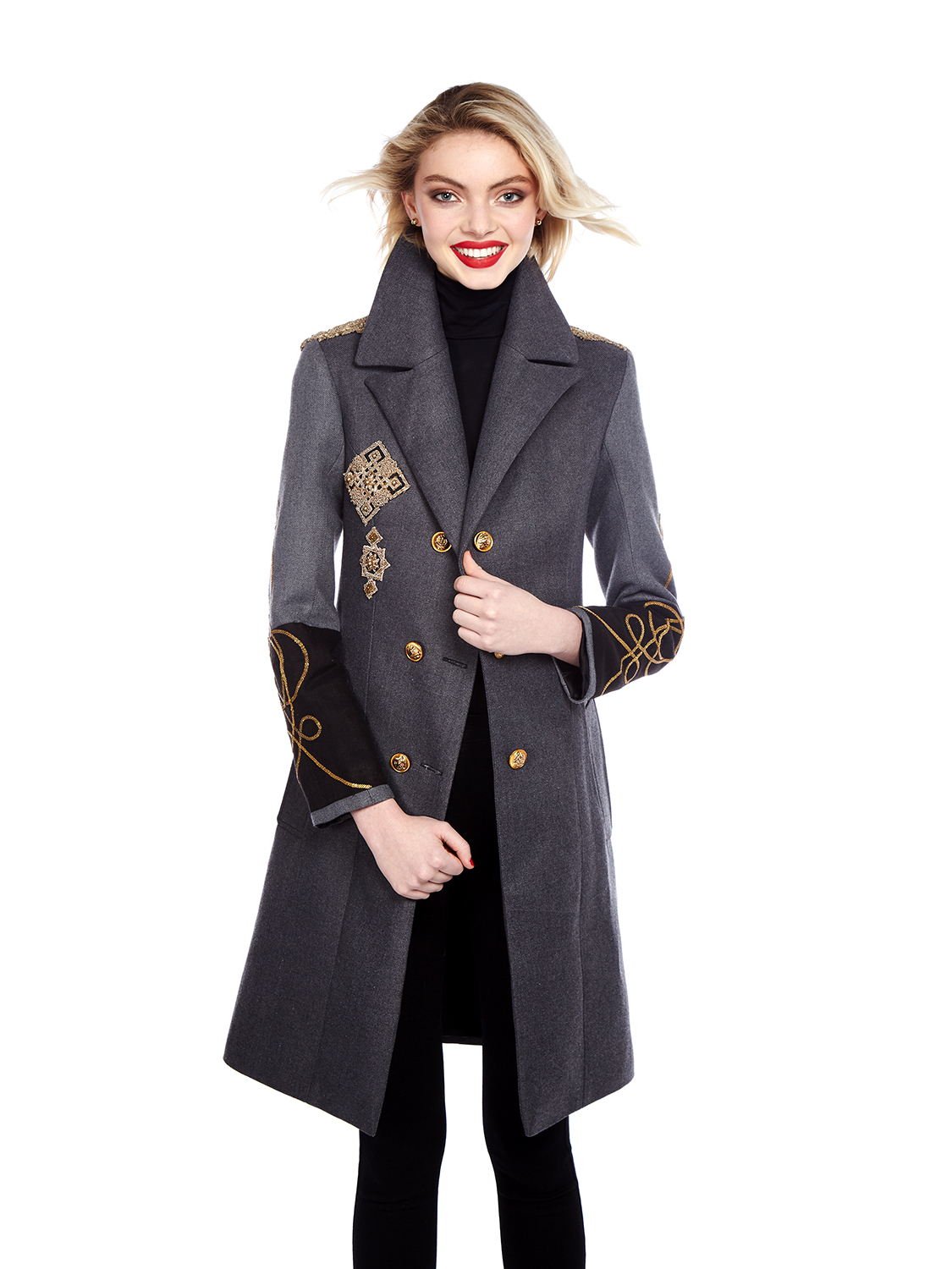 """<span style=""""font-size:10px"""">Overcoats</span>"""