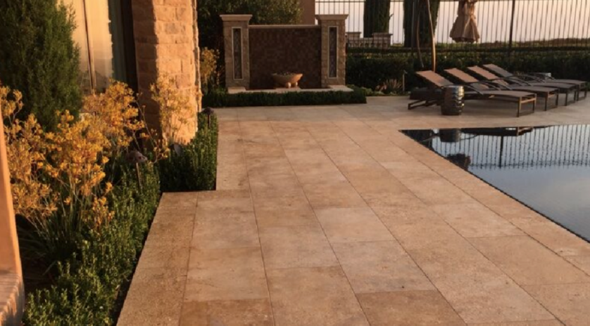 avoid challenges with importing stone into California