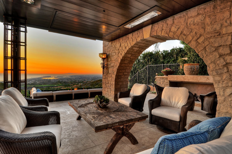 Landscape Construction That Keeps Comfort in Mind in Dana Point, CA