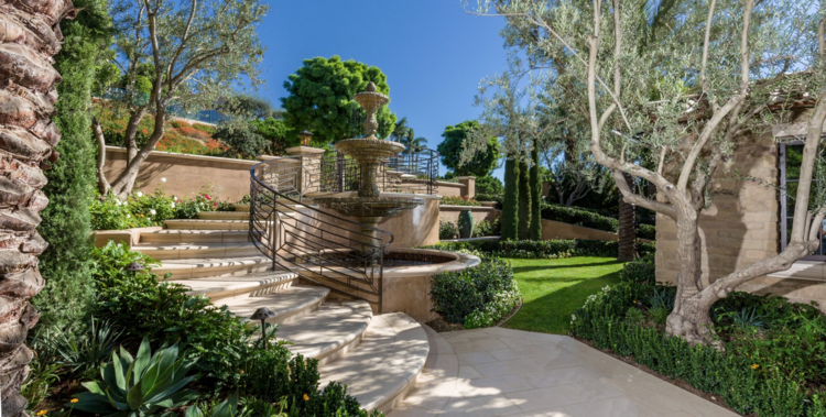 Landscape Construction Solutions for Tricky Topography in the San Clemente, CA Area