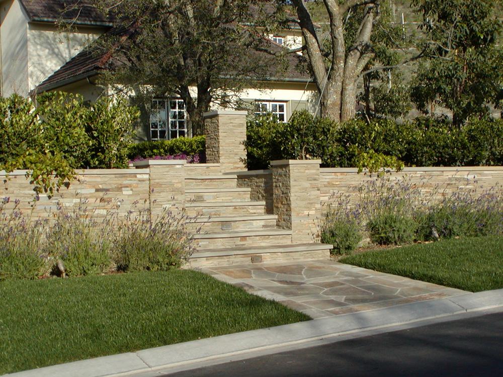 A Guide to Beautiful Masonry Retaining Walls in Dana Point, CA