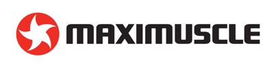Maximuscle logo from 2005