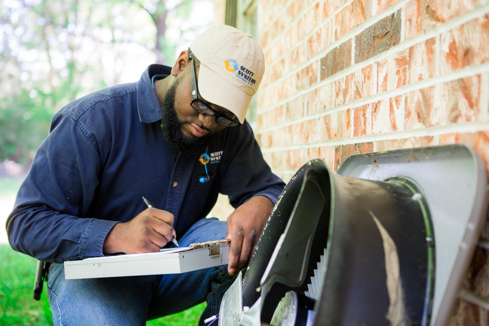 Repair & Installation Services -