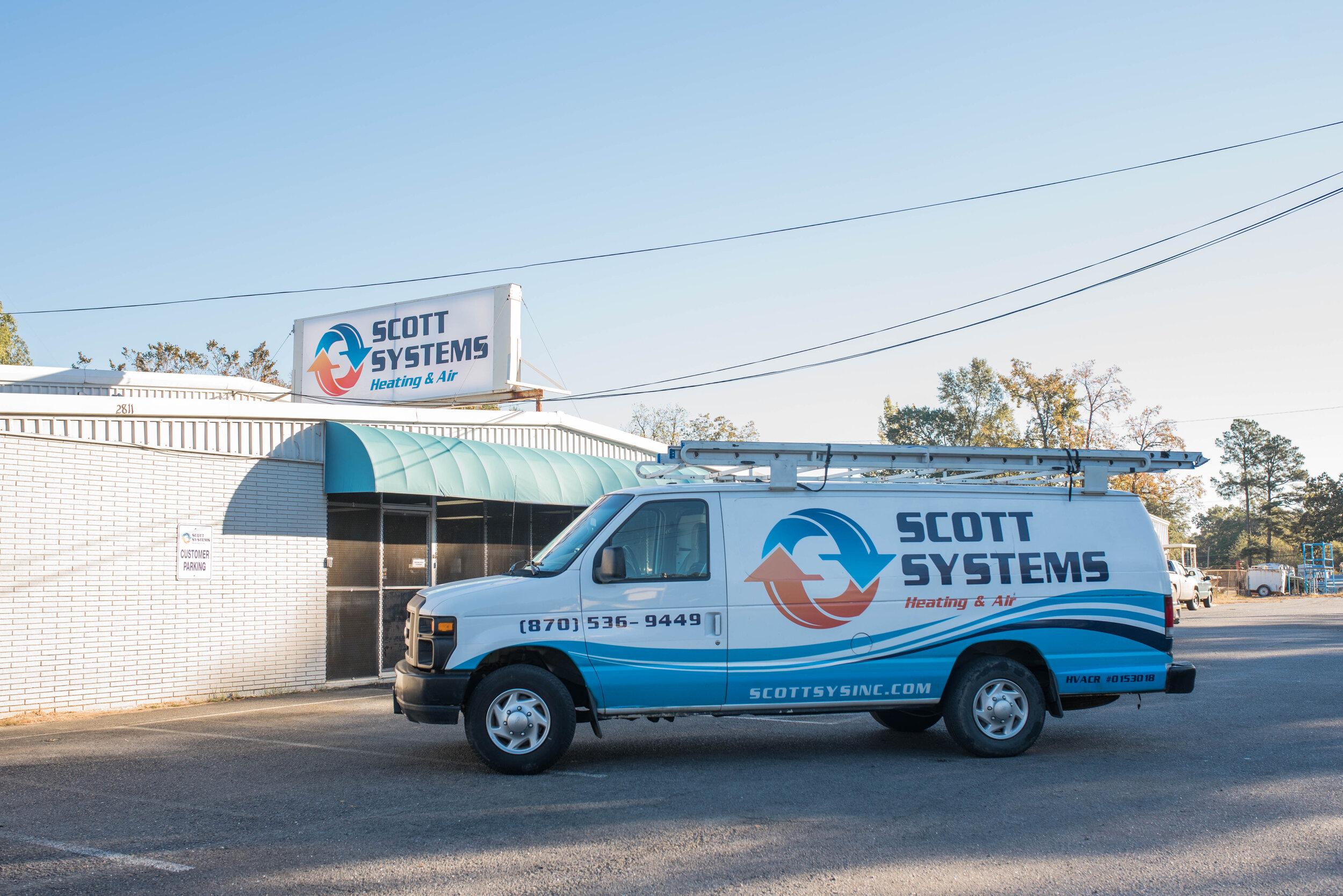 Family Owned Since 1977 - Serving all of Southeast Arkansas