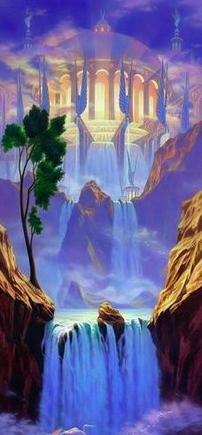 The Creators of Earth Atlantis: Our Star Ancestors — The