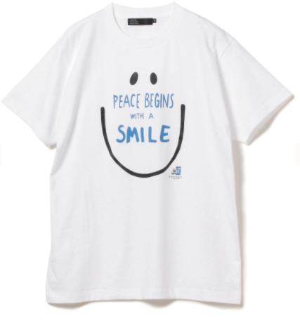 Beams_Smile Tee_white_preview.png