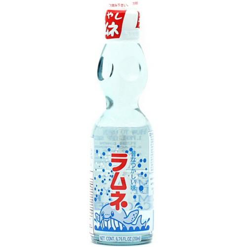 Ramune - Limonade japonais: 2.50€
