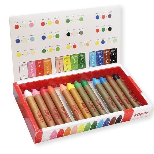 #crayons  #kitpass
