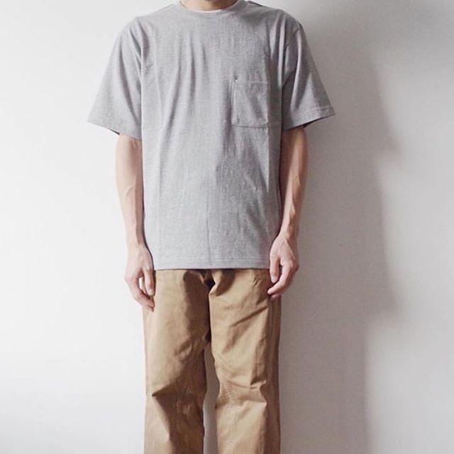 #mocT #pocket #tshirt #gr7