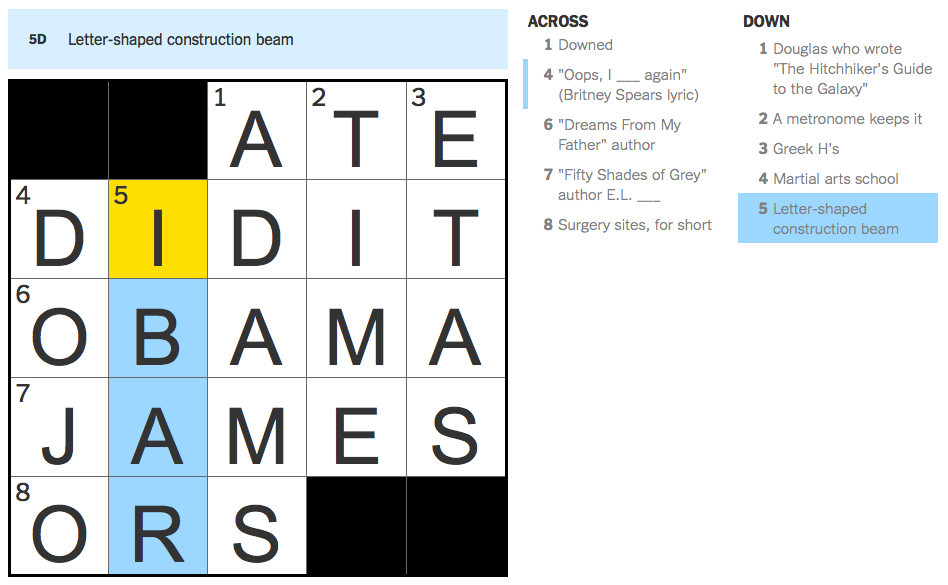 20160109-Mini crossword.png