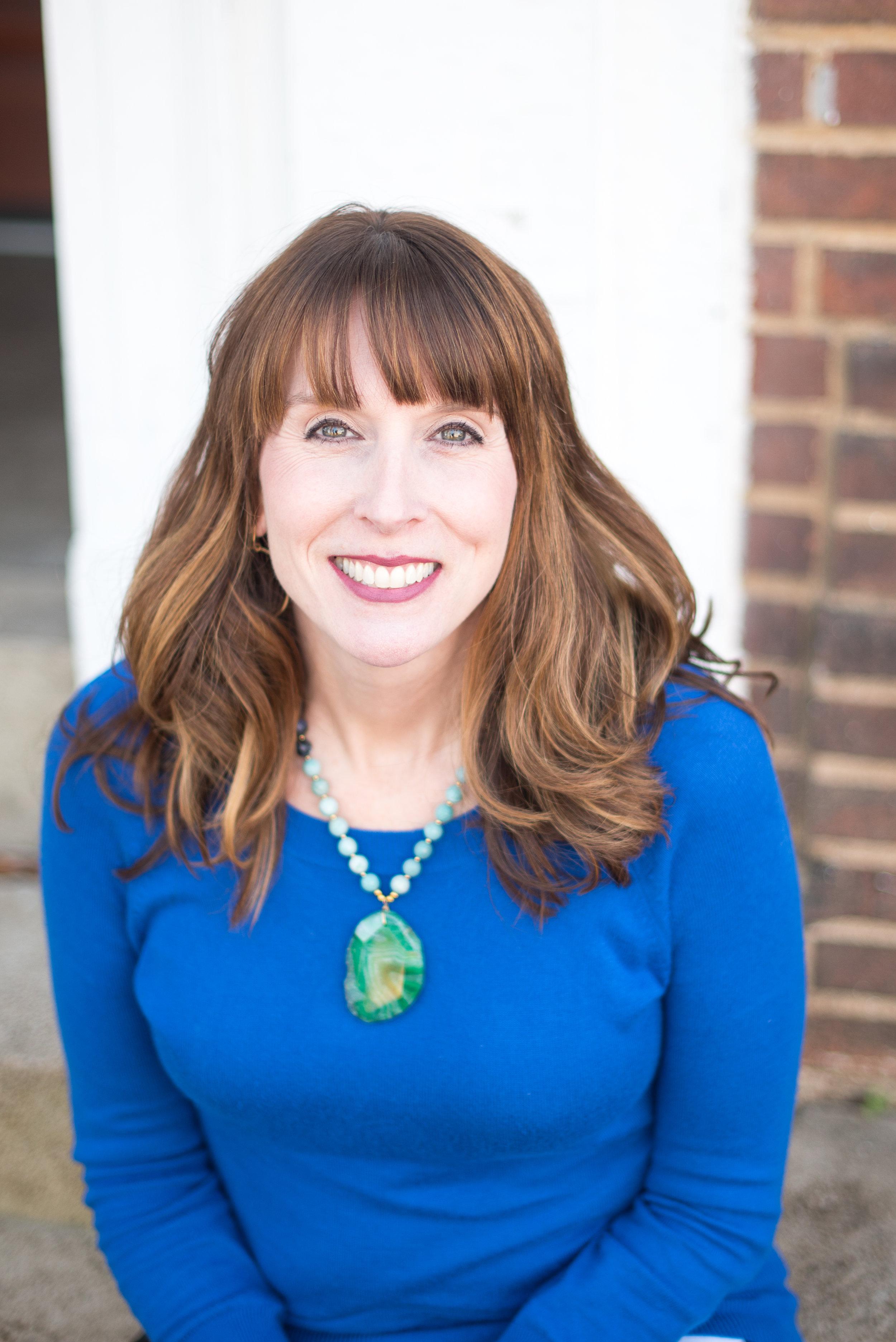 Melanie Scott    Chief Development Officer