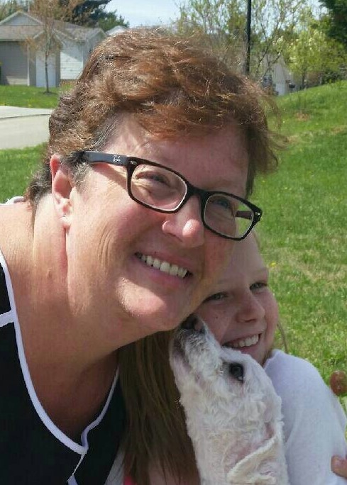 Allison Wentz    Program Manager - East TN