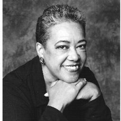 "Jo Ann Boyce,  author,    civil rights activist, former pediatric nurse, and one of the ""Clinton 12""."