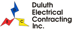 Duluth Electrical Contracting Inc