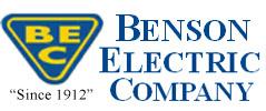 Benson Electric